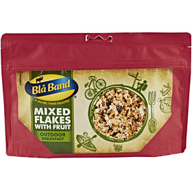 Bla Band Mixed Flakes with Fruit Outdoor Nutrition